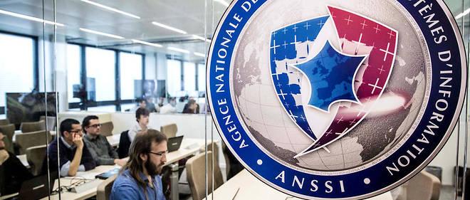 Locaux de l'Agence nationale de la sécurité des systèmes d'information (Anssi).