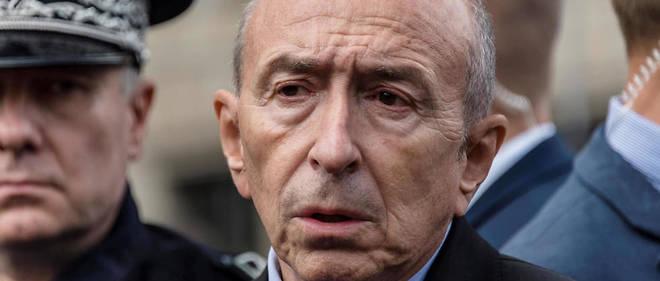 En juillet dernier, le ministre de l'Intérieur avait affirmé que sept projets d'attentats terroristes avaient été déjoués en France.