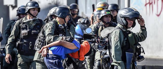Les tensions entre opposants au président Maduro et forces de l'ordre ont fait de nombreuses victimes.