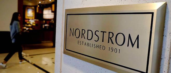 L'enseigne Nordstrom a ouvert un magasin de seulement 300 mètres carrés à Los Angeles. Mais le client vient y faire des «expériences» plus que des achats.