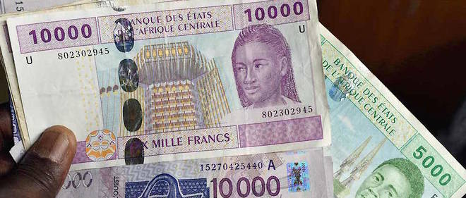 Le F CFA, une monnaie qui déchaîne les passions actuellement.