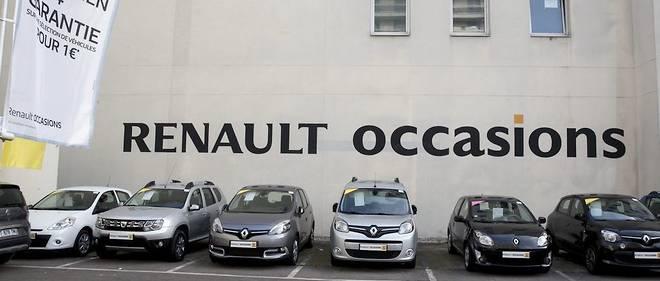 prime à la casse : jusqu'à 2 000 euros pour acheter une voiture d