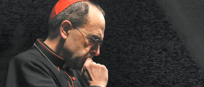 Le cardinal a reconnu des erreurs dans la gestion de l'affaire par l'Église.