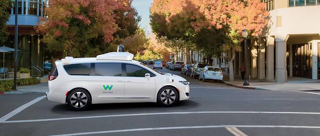 Waymo, filiale d'Alphabet (maison mère de Google) spécialisée dans la voiture autonome va collaborer avec Intel dans le développement de l'intelligence artificielle nécessaire à la gestion de situations de circulation urbaine complexes.