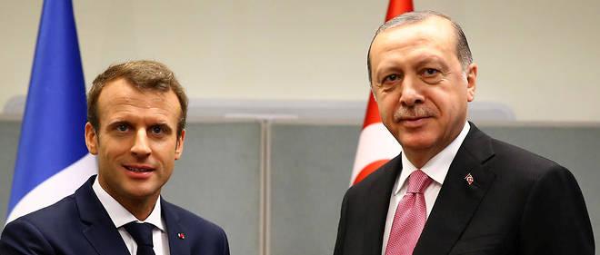 La Turquie a remis un djihadiste français à la France le 11 septembre dernier.