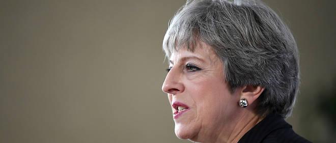 Le Royaume-Uni doit quitter l'UE le 29 mars 2019, soit deux ans après le déclenchement de la procédure de divorce par Theresa May.