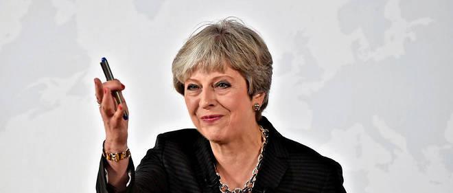 Le discours de Theresa May à Florence était très attendu.
