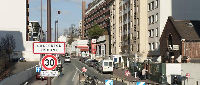 Quelles Sont Les Villes Les Plus Agreables D Ile De France Le Point