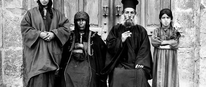 musulman datant d'une fille chrétienne crochet vertical Excel