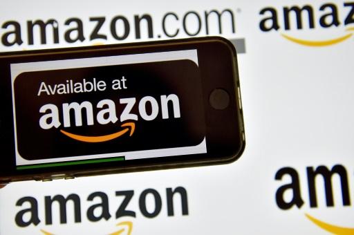 Le géant de la vente en ligne Amazon est accusé de tuer le petit commerce  © LOIC VENANCE AFP/Archives