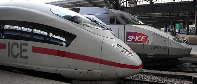 """""""C'est l'Allemagne qui rachète la France et monsieur Macron nous brade"""", dénonce Laurent Wauquiez à propos de la fusion Alstom-Siemens."""