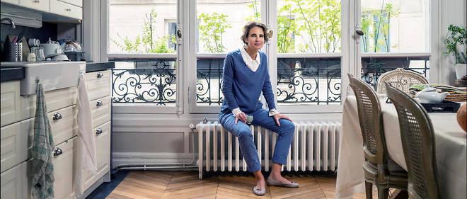 Hérédité. La fille de Régis Debray, 40ans, dans son appartement parisien, prend ses distances avec l'idéal révolutionnaire et règle ses comptes avec la génération de ses parents.