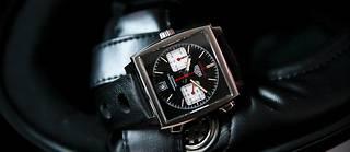 La TAG Heuer Monaco, une passion horlogère très française.