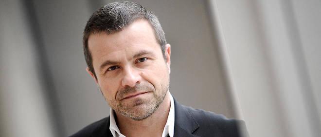 Thierry Thuillier a commencé sa carrière au sein du groupe TF1.