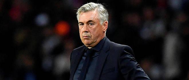 Le match PSG-Bayern aura été le dernier de Carlo Ancelotti sur le banc munichois.