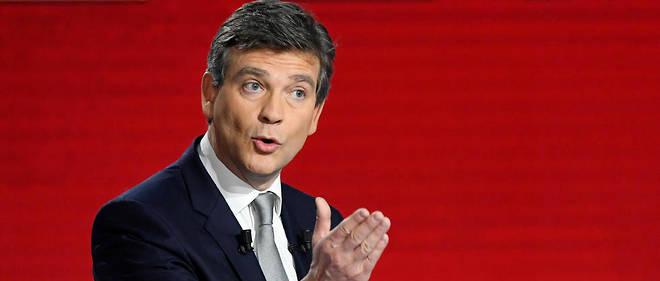 À l'occasion du rachat d'Alstom par Siemens, Arnaud Montebourg est sorti du bois.