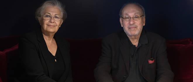 Jalila Baccar etFadhel Jaïbi révèlent une Tunisie inattendue.