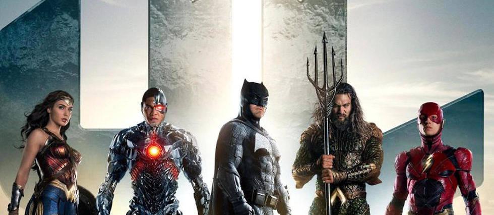 Justice League avait été pensé pour répondre aux Avengers de Marvel