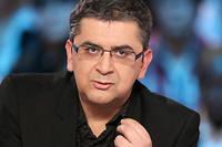 """Mohamed Sifaoui publie """"Une seule voie : l'insoumission"""" (C)THOMAS SAMSON/AFP"""