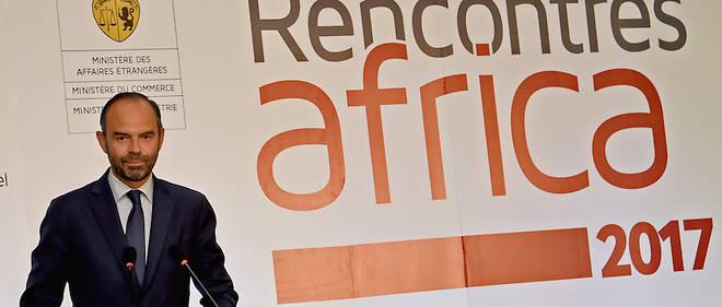 Rencontres en Afrique