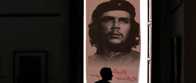 À Cuba, on célèbre les 50 ans de la mort du Che le 8 octobre, date de la capture du héros argentin en Bolivie.