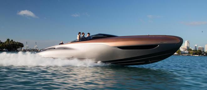 Les bateaux de luxe sont dans le viseur du fisc français... ©null