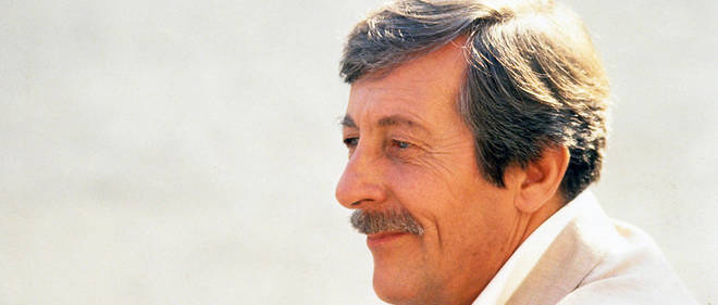 "Jean Rochefort dans ""Le Bal des casse-pieds"", d'Yves Robert, sorti en 1992."