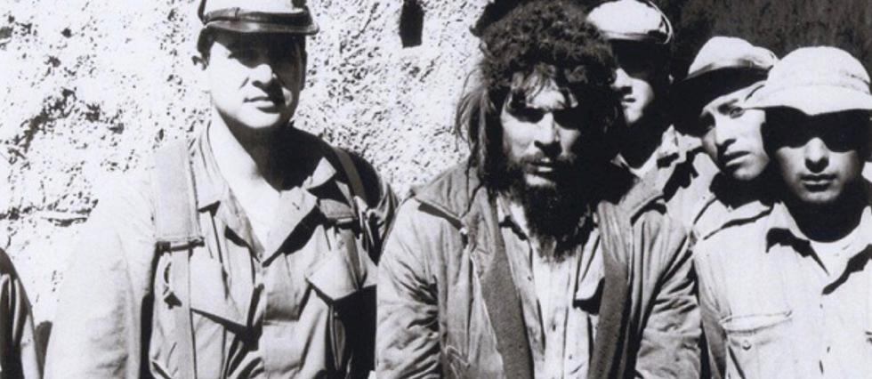 Le 9 octobre 1967, Felix Rodriguez et son unité capturaient Ernesto Guevara au fin fond de la forêt bolivienne.