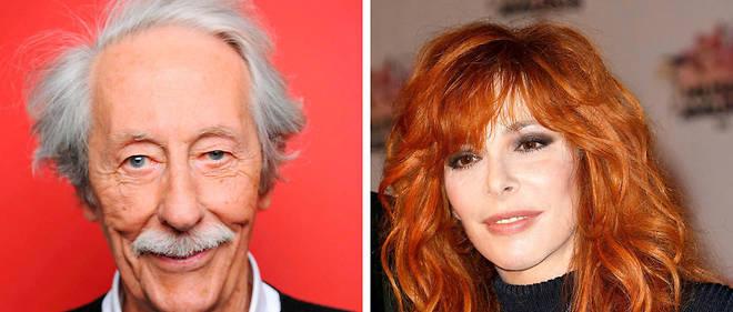 Depuis leur rencontre en 2005, Mylène Farmer et Jean Rochefort se fréquentaient, s'appréciaient, s'admiraient, s'aimaient.