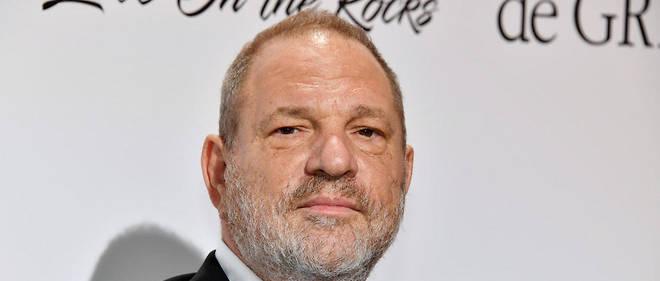 Harvey Weinstein, 65 ans, est accusé d'avoir harcelé sexuellement de jeunes actrices, mannequins et employées depuis les années 1990.