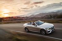 La Classe E agrandie bénéficie de tous les éléments techniques innovants dont est pourvue la berline, de la conduite semi-autonome au parking automatique ©Daimler AG - Global Communications Mercedes-Benz Cars