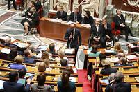 La transformation de l'ISF en impôt sur le seul patrimoine immobilier a été votée jeudi en commission à l'Assemblée, avec des retouches sur les biens ostentatoires.  ©JACQUES DEMARTHON