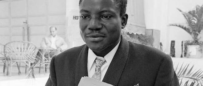 Un an après son prix Renaudot en 1968, Yambo Ouologuem est passé par Alger.