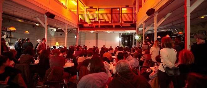 Kader Attia ouvre son lieu culturel parisien à Présence africaine.