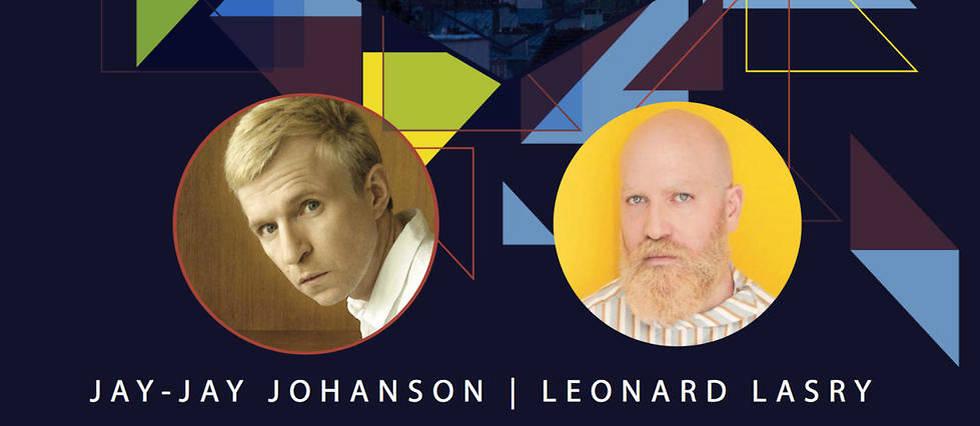 Jay-Jay Johanson et Léonard Lasry seront en concert au Perchoir le 27 octobre. Gagnez vos places avec Le Point Pop.