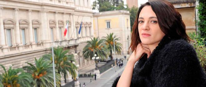 La comédienne Asia Argento a été parmi les premières à rompre le silence et à accuser Weinstein d'avoir abusé d'elle en 1997, alors qu'elle avait 21 ans.