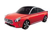 La Daihatsu Compagno évoque un modèle des années 60 dessiné par Vignale.