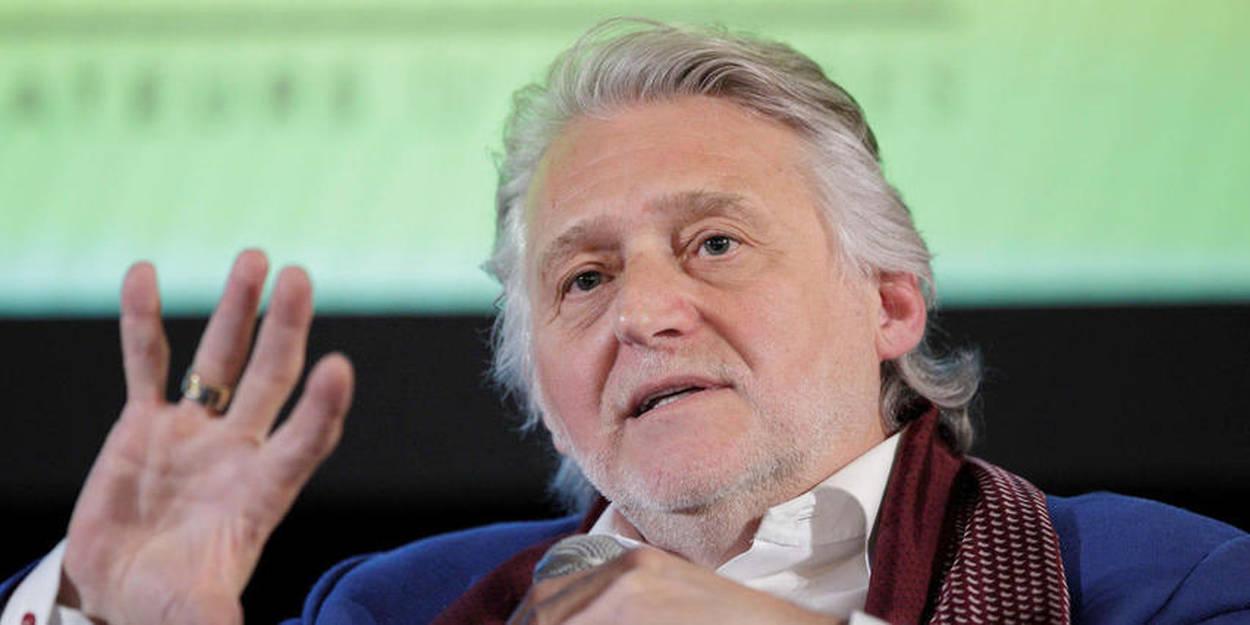 Affaire Gilbert Rozon M6 Suspend La France A Un Incroyable Talent Le Point