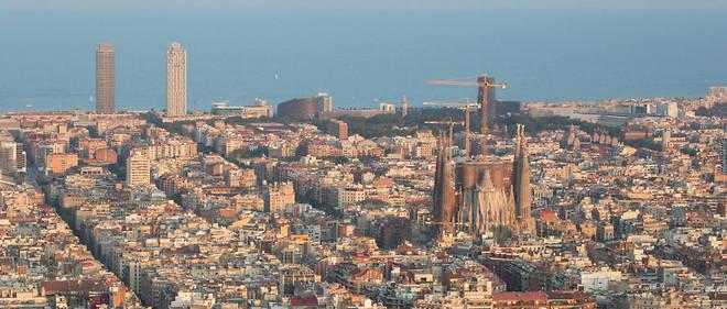La Catalogne perd ses entreprises.