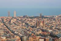 La Catalogne perd ses entreprises. ©CALLE MONTES