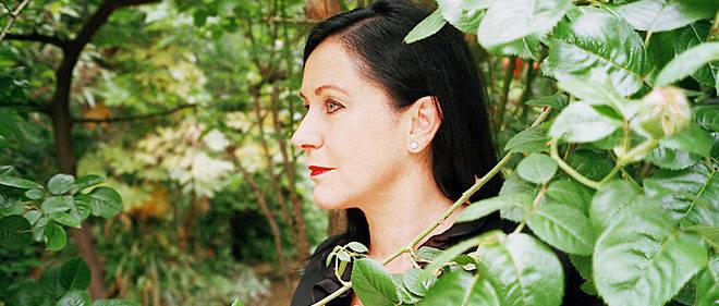Jennifer Flay, directrice de la Fiac.