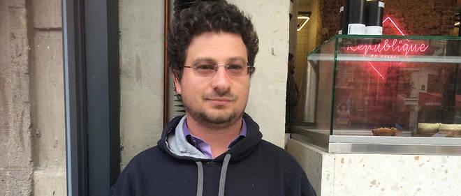 Jean-Baptiste Kempf, entrepreneur français, est président de VideoLAN, association qui distribue VLC.
