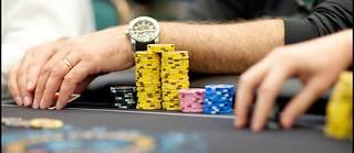 Des parties de poker clandestines organisées à Neuilly-sur-Seine. ©Neil_Stoddart