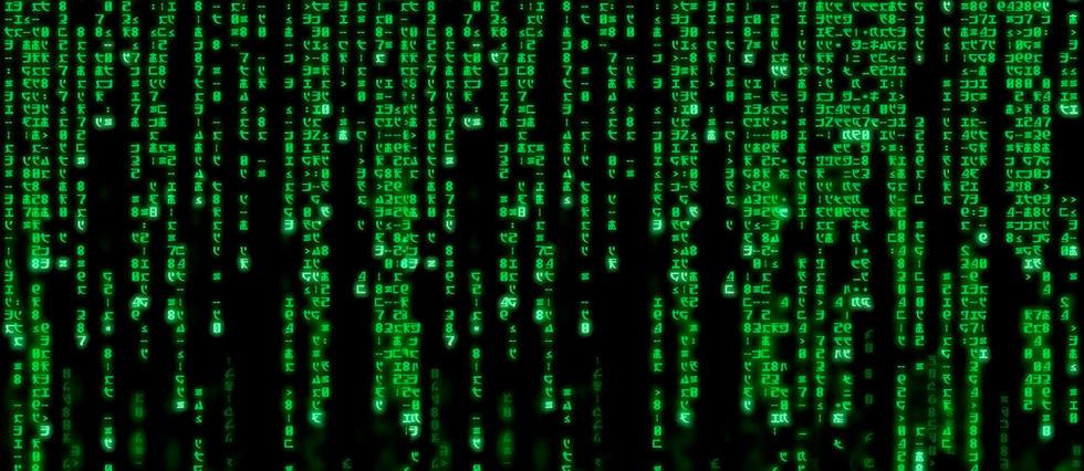 La véritable origine du code vert de Matrix vient d'être révélée.