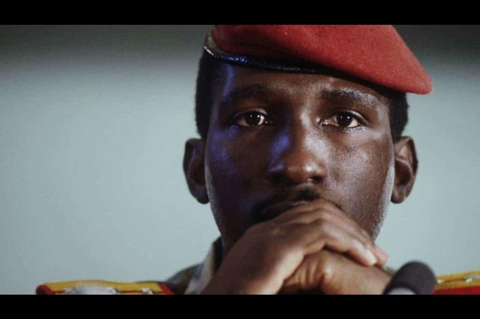 """Bruno Jaffré : """"Sankara, c'était le discours et les actes"""" - Le Point"""