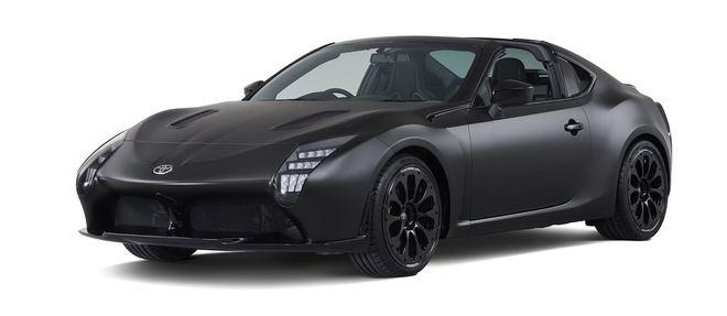 Le concept GR HV Sports préfigure les systèmes hybrides qui seront désormais utilisés par les Toyota sportives.