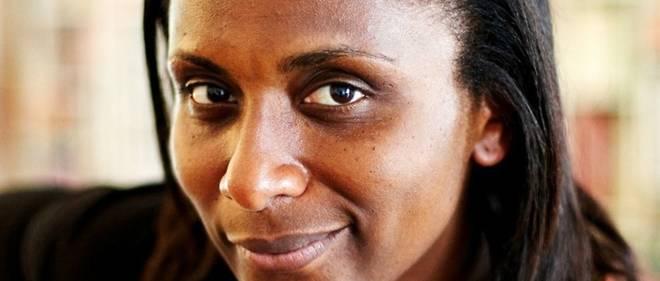 """La scénariste ivoirienne Marguerite Abouet, célèbre pour sa BD """"Aya de Yopougon"""", est à la tête du projet """"C'est la vie"""" avec Charli Beléteau."""