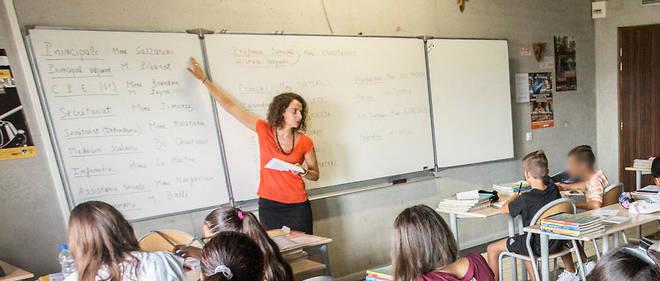 """«Les """"bonnets d'âne"""" de la langue française reviendraient aux profs de maths, de sciences, de technologie et d'EPS. Et les lacunes en orthographe, grammaire et syntaxe seraient encore plus criantes chez les enseignants de moins de 30 ans issus de grandes métropoles.»"""