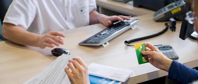 Consultations Medicales De Nouveaux Tarifs A 46 Et 60 Euros Le Point