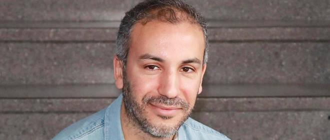 Avec son ironie mordante et sa passion pour l'intime, Mohamed el Khatib, né en 1980 à Beaugency, en banlieue d'Orléans, multiplie les projets.